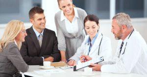 MBA em Gestão e Administração Hospitalar
