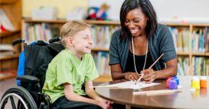 Educação Inclusiva: Atendimento Educacional Especializado