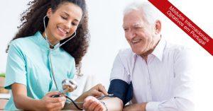 Saúde do Idoso: Gestão e Assistência em Gerontologia