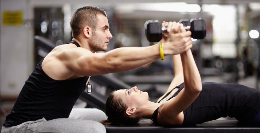 Fisiologia do Exercício, Biomecânica e Personal Training