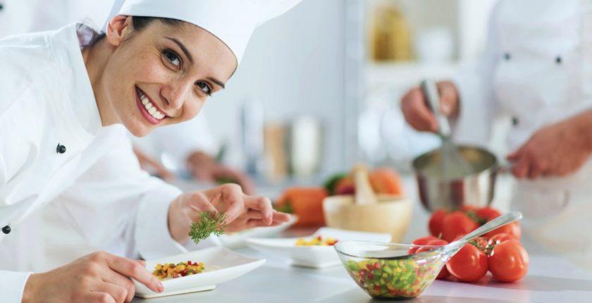 MBA em Gestão de UAN, Gastronomia e Empreendedorismo em Negócios de Alimentação