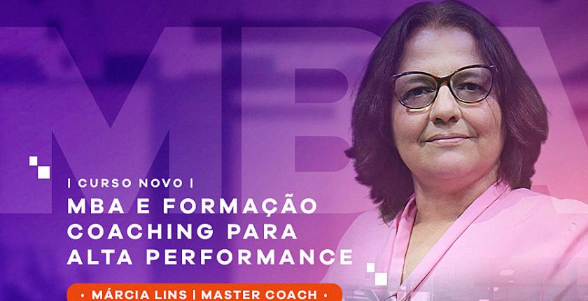 Formação em Coaching de Alta Performance