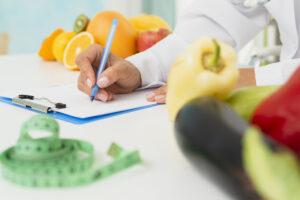 Assistência Nutricional