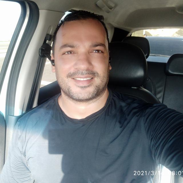 Marcelo Pereira Almeida